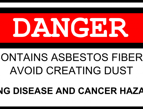 What is asbestos and why is it bad for you?