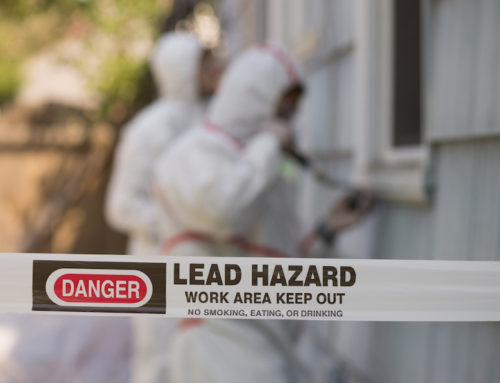 What you need to know about the EPA's new lead paint regulations