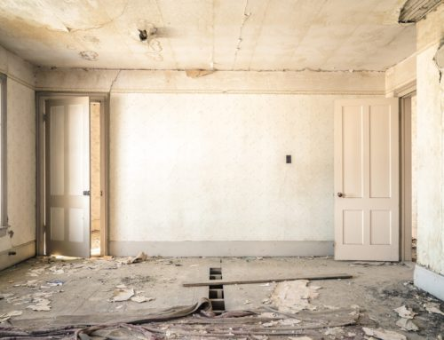 Why you should have an inspection before you start renovations
